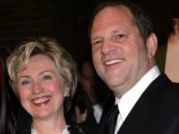 BREAKING NEWS About Harvey Weinstein AND Hillary Clinton
