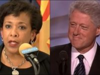 BREAKING: FBI Announcement On Clinton-Lynch SECRET MEETING… This Is REALLY BIG