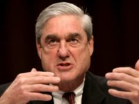 BREAKING NEWS ABOUT ROBERT MUELLER, THIS IS GAME-CHANGING