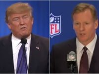 BREAKING: President Trump JUST RESPONDED To NFL Commissioner… It's EXACTLY How We ALL Feel- KEEP BOYCOTTING!