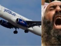 Muslim Man Stands Up During Flight… Media Won't Tell You What He Did Next