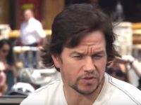 Amid Hollywood Sex Scandals, Actor Mark Wahlberg Comes Out With STUNNING Confession