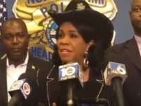 We Just Found Out Why Frederica Wilson Is Hosting A MILLION Dollar GoFundMe