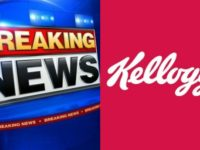 BREAKING: Kellogg's Just CAVED To Muslims… It's Time To BOYCOTT NOW!