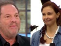 """Nasty"" Woman Ashley Judd Says Weinstein Tried To RAPE Her, So She Makes A Deal To Have Sex With Him Instead, This Lady Is DISGUSTING"