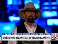 Watch As Sheriff Clarke Drops A 6 Word BOMBSHELL Live On Fox News…. EPIC