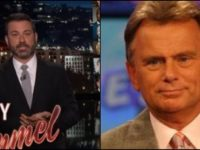 BRUTAL: Leftist HACK Jimmy Kimmel Gets SAVAGED By Pat Sajak In VICIOUS Tweet