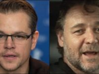 BOMBSHELL: Leftists Matt Damon & Russel Crow Helped Weinstein COVER UP HIS SEXUAL ABUSE