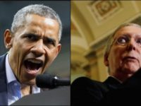 BREAKING: Republicans Just Gave Obama MASSIVE Bad News About His CUSHY Pension