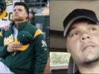 The ONLY MLB Player To Be SCUMBAG During Anthem Just Got MASSIVE Reality Check