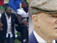 NFL 'Inmates' DEMAND Owners Support Kneeling Protests, Get BRUTAL Response [Video]