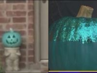 If Your Kids See A STRANGE Colored Pumpkin, Make Them STOP! Here's What They NEED To Know