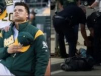 BREAKING: Only MLB Thug To SPIT On Veterans ARRESTED For SICK Act Against A WOMAN