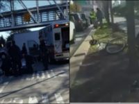BREAKING: MULTIPLE DEAD AFTER TERROR ATTACK NEAR NYC 9/11 MEMORIAL [DISTURBING VIDEO]