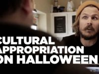 Universities Issue Guide On Halloween Costumes, This Is Extremely MORONIC