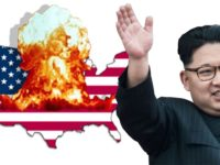 RED ALERT: Top U.S. Official Just Issued GRAVE Warning To Americans After N. Korea's Latest Move