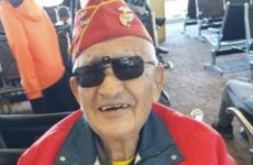 Navajo Code Talker Breaks Silence, HUMILIATES Media Over Trump's 'Pocahontas' Comment