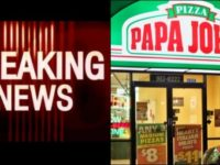 BREAKING NEWS FROM PAPA JOHN'S PIZZA… You May Never Eat There AGAIN After They Just Released This Statement