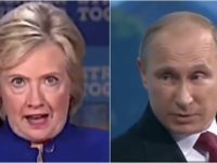 INSANE Bombshell Report Reveals Hillary Is Paying Russians NOW To Get Dirt On Trump