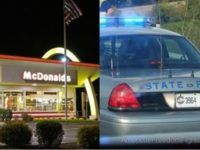 Cops Stop To Eat After Funeral Of Fellow Officer… They NEVER Expected What Happened Next