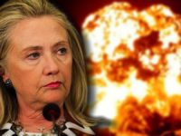 "BREAKING NEWS From Hillary Clinton… She Just Dropped A ""Bombshell"""