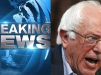 BREAKING NEWS About Bernie Sanders- This Is HUGE!