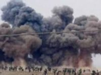 BREAKING: Islamic State HQ DESTROYED… [PHOTOS]