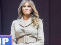 BREAKING NEWS From Melania Trump… This Is BIG