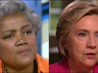 BREAKING: DNC Hack Donna Brazille Breaks Silence, EXPOSES MASSIVE HILLARY SCANDAL!