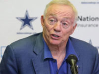 BREAKING: Jerry Jones PUNISHED For Publicly Criticizing Kaepernick