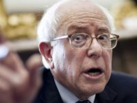BREAKING NEWS From Bernie Sanders… Holy HELL!