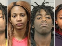 Black Female Thug TORTURES White Disabled Man, What Judge Does Next Will Leave You In SHOCK