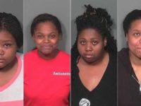 BREAKING: Major Black Thug BRAWL Breaks Out At Walmart… Then Look What Happened