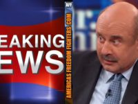BREAKING NEWS From Dr. Phil