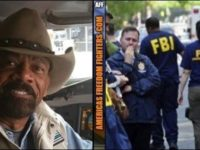 BREAKING NEWS About SHERIFF CLARK… Corrupt FBI Just RETALIATED