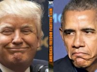 BREAKING: Obama About To Start RIOTS Nationwide!!! Look What Trump Just Did To Piss Him Off