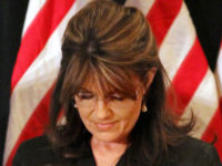 BREAKING NEWS From Sarah Palin… She Needs Our Prayers Right Now