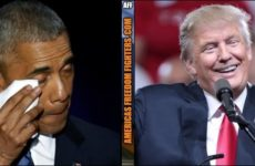 Trump TOTALLY HUMILIATED Obama!! Look What He Did!!!