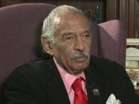 UNREAL: John Conyers Just MASSIVELY REWARDED By CONGRESS
