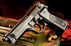 A Comprehensive Review Of The Beretta 92FS  [VIDEO]