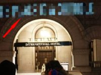 BREAKING: Something TERRIBLE Happened To Trump's D.C. Hotel… And LOOK Who Did It!!