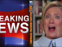 BREAKING: The Biggest Scandal JUST Broke From GOVT About HILLARY…. HAPPY NEW YEAR!!!!