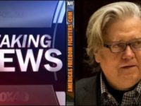 Breaking News About STEVE BANNON… He Just DESTROYED TRUMP'S SHOT AT RE-ELECTION!!!