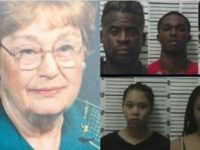 BLM Thugs Beat 83 Year Old White Woman To Death, But What They Do Next Is Beyond Words