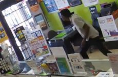 Black Thug Tries To Rob Store In TEXAS… Gets EXACTLY What He Deserves