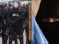 "BREAKING: Police Are ARRESTING People In AMERICA For ""Anti-Muslim"" Speech Online… Spread This EVERYWHERE"