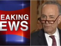 BREAKING NEWS About Chuck Schumer… THEY DID IT TO HIM! NOW HE'S IN PANIC MODE!!!!