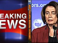 BOOM! Look What Just Happened To Nancy Pelosi… HER LIFE IS RUINED!!!!