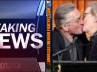 BREAKING: Robert De Niro FINALLY DID IT At Awards Show… His Career OVER