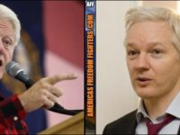 Bill Clinton Says Haiti Funds Didn't Pay For Chelsea's Wedding, Then Wikileaks DROPS A NUKE!